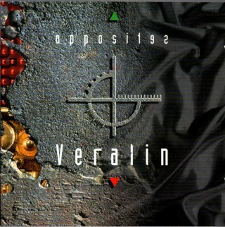 【CD】Veralin / Opposites