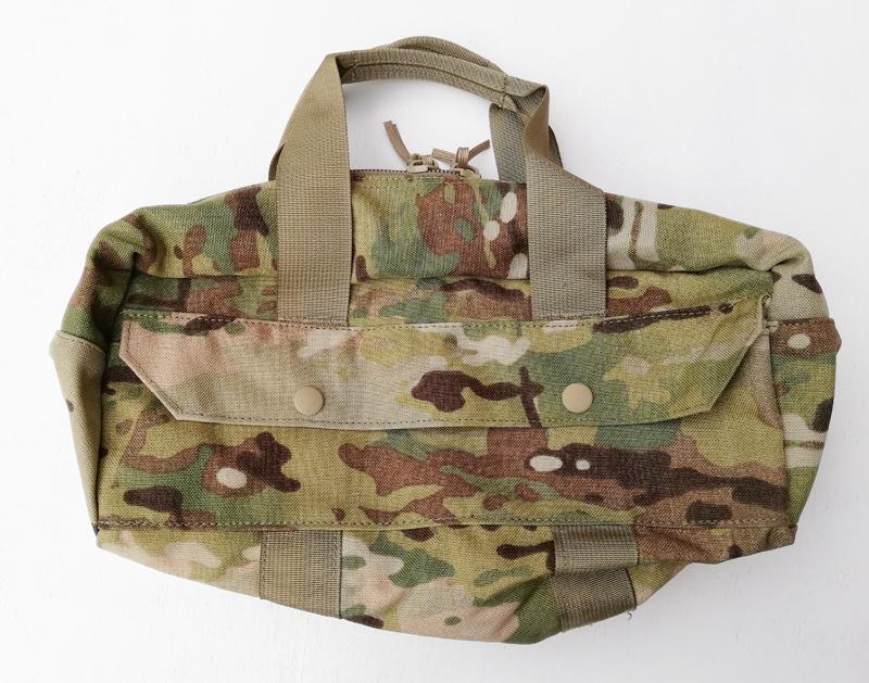 実物 米軍放出品 LBT-2662GK SMAW MOD2 ツールバッグ マルチカム     (seals devgru marsoc 20b06_画像1