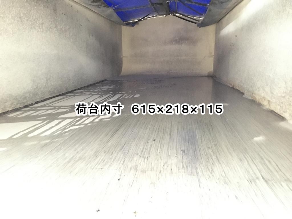 「★土砂禁ダンプ/プロフィア・日野/H9年★」の画像3