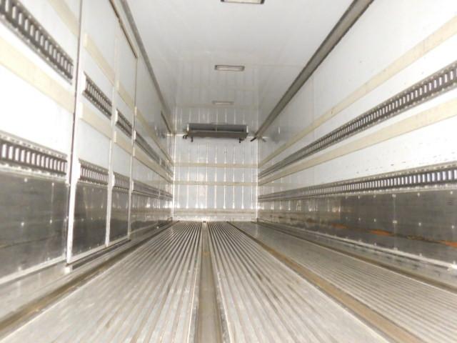 「★冷蔵冷凍車/ギガ・いすゞ/H20年(ナンバー付)★」の画像3