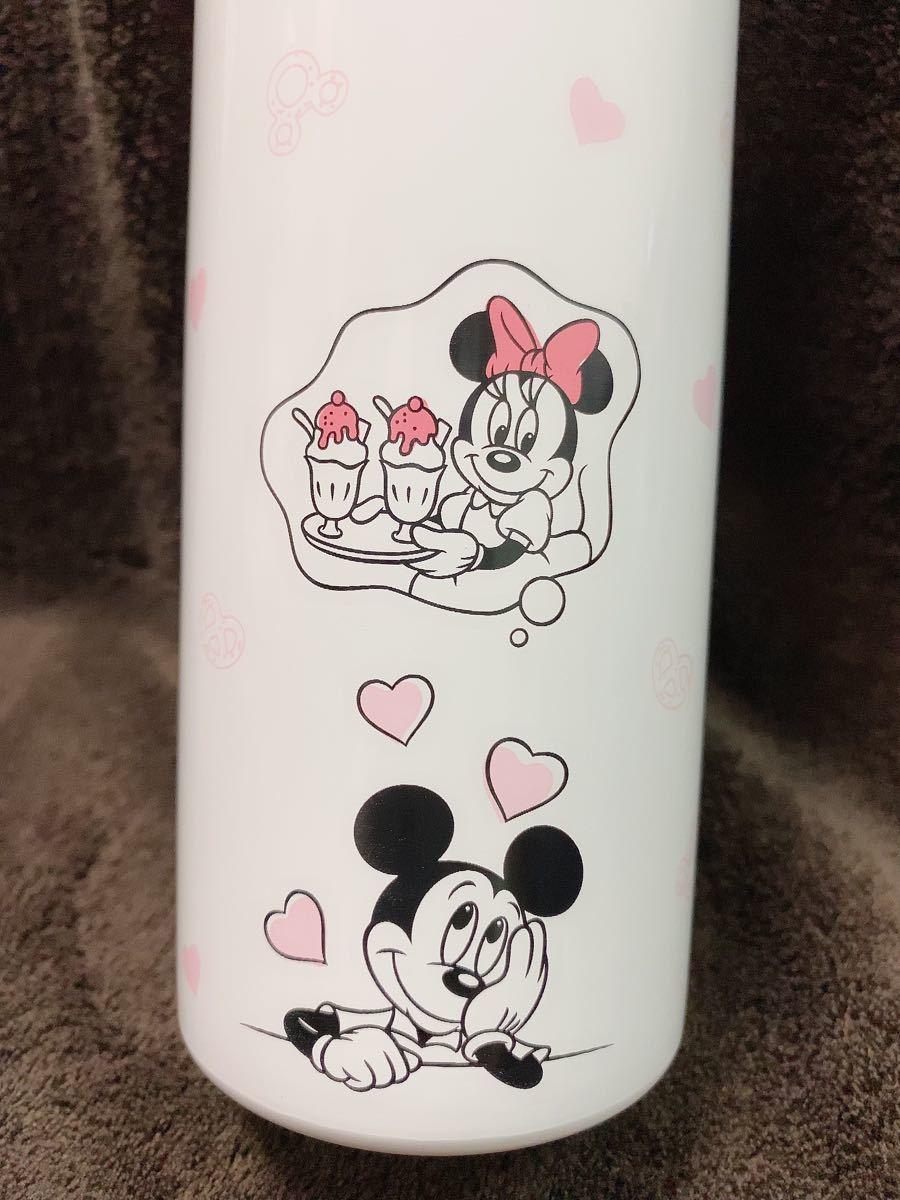 ステンレスボトル 魔法瓶 ディズニー【新品】