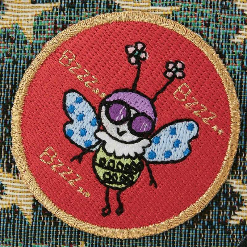シンクビー Think Bee! フリーダム ミニトートバッグ ミニトートバック ミニトート バッグ バック ネコ 猫 ねこ 新品 未使用 エコバッグ