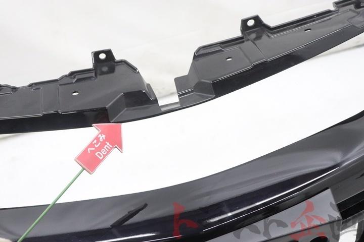 5050106 純正 フロントバンパー ランサー GSR エボリューション9 CT9A トラスト企画_画像2