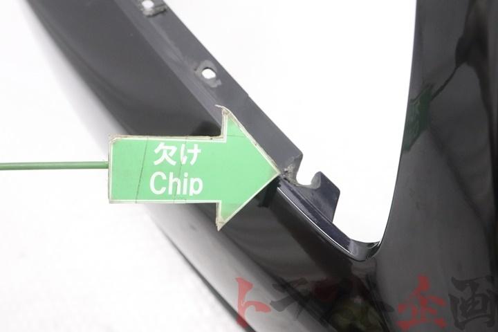 5050106 純正 フロントバンパー ランサー GSR エボリューション9 CT9A トラスト企画_画像5
