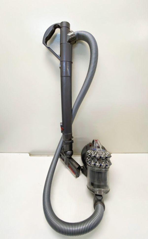 dyson ダイソン 掃除機 クリーナー サイクロン DC63 動作確認済み A-20052735