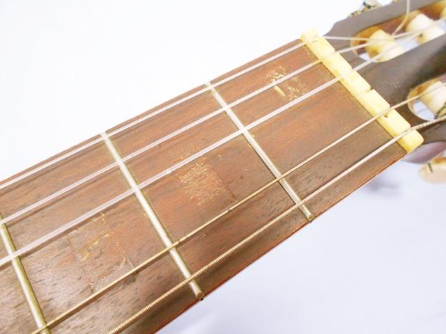 YAMAHA ヤマハ アコースティックギター G-70D 検 ホビー カルチャー 楽器 器材_画像4