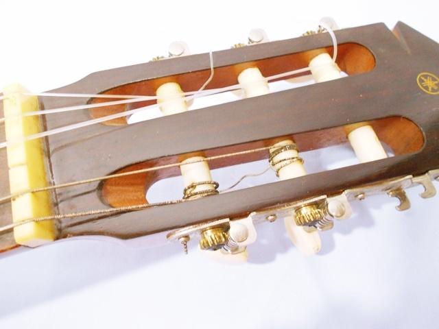 YAMAHA ヤマハ アコースティックギター G-70D 検 ホビー カルチャー 楽器 器材_画像3