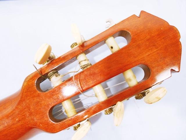 YAMAHA ヤマハ アコースティックギター G-70D 検 ホビー カルチャー 楽器 器材_画像8