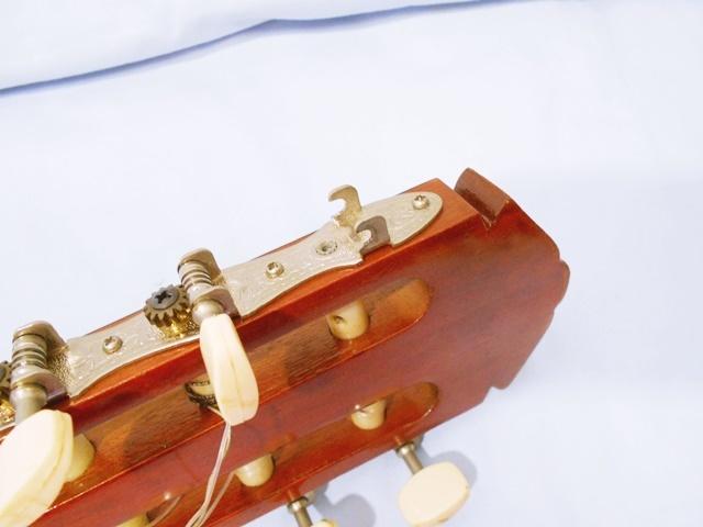 YAMAHA ヤマハ アコースティックギター G-70D 検 ホビー カルチャー 楽器 器材_画像9