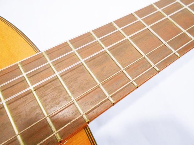 YAMAHA ヤマハ アコースティックギター G-70D 検 ホビー カルチャー 楽器 器材_画像5