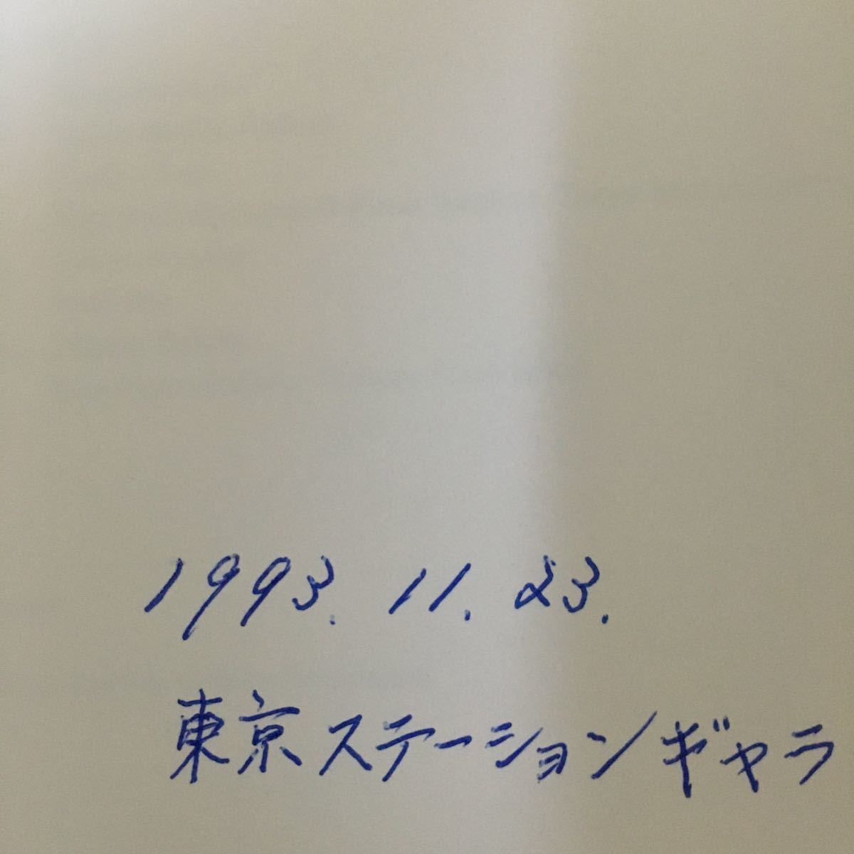 図録 バルテュス展 ジャン・レマリー 1993 東日本鉄道文化財団 東京ステーションギャラリーBALTHUS_画像8