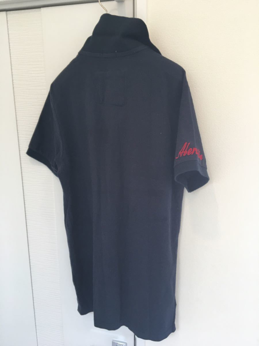 アバクロのポロシャツ