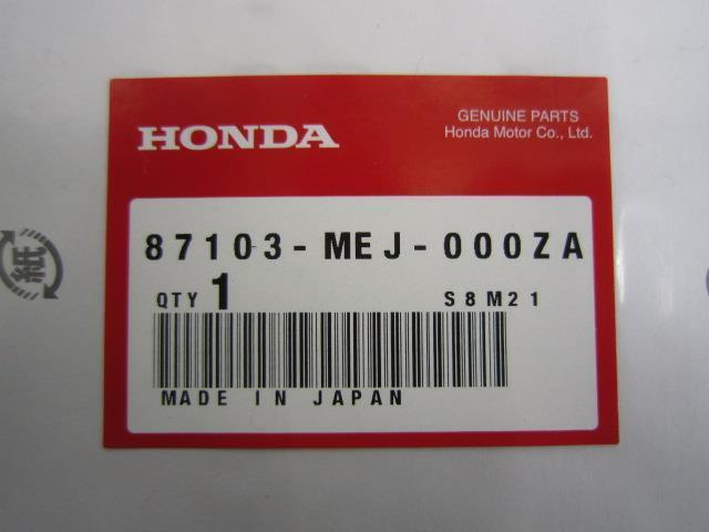 新品 ホンダ 純正 バイク 部品 CB1300SF タンクデカール 純正右 87103-MEJ-000ZA 在庫有 即納 SC54 HONDA 車検 Genuine CB1300SUPERFOUR_87103-MEJ-000ZA