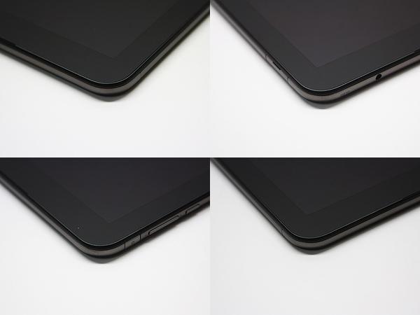 ■美品!1920x1200 10.1インチ Android 温水対応・防水・防塵 バッテリー給電♪KYOCERA Qua tab QZ10 KYT33 au_画像3