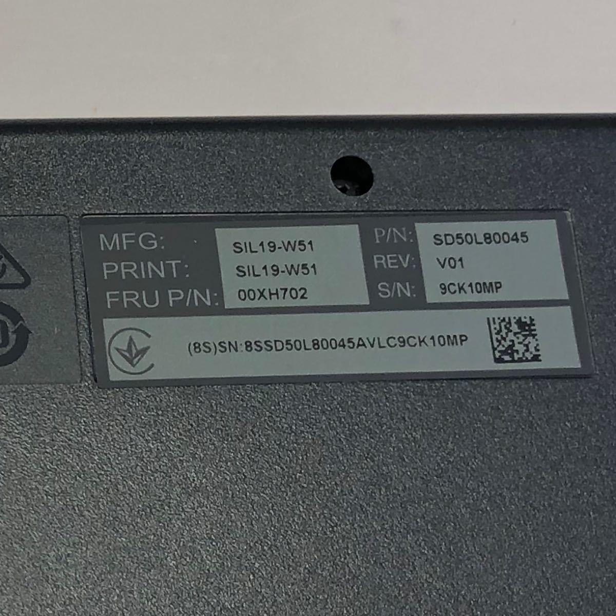 パソコンキーボード Lenovo ドイツ語