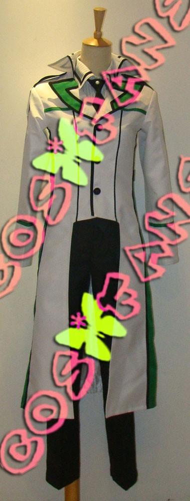 cos1150魔法科高校の劣等生 男子制服 二科生 コスプレ衣装_画像1