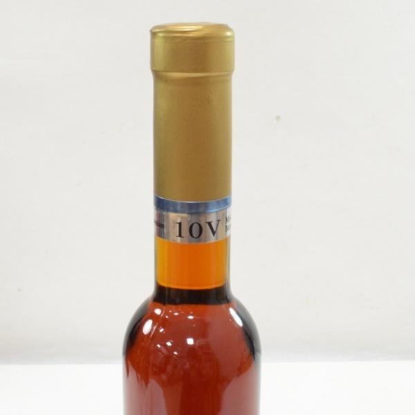 ミスティー ゴールド 10V ワイン オーストラリア 375ml アルコール度数 12%_画像3