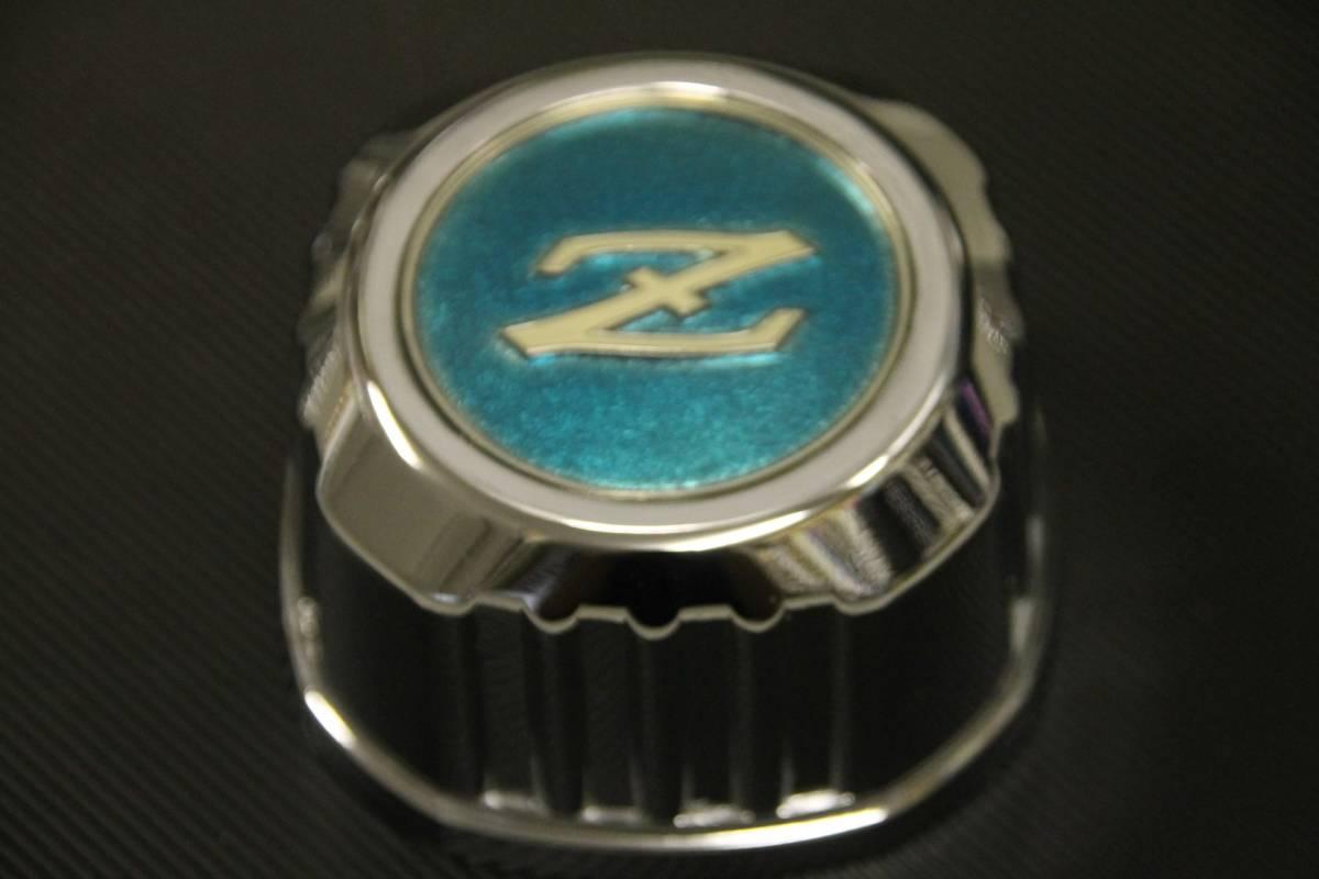 フェアレディZ 130Z 純正ホイール ホイールキャップ センターキャップ 14インチ 新品加工品 40343-N3200 DATSUN 280ZX _画像3