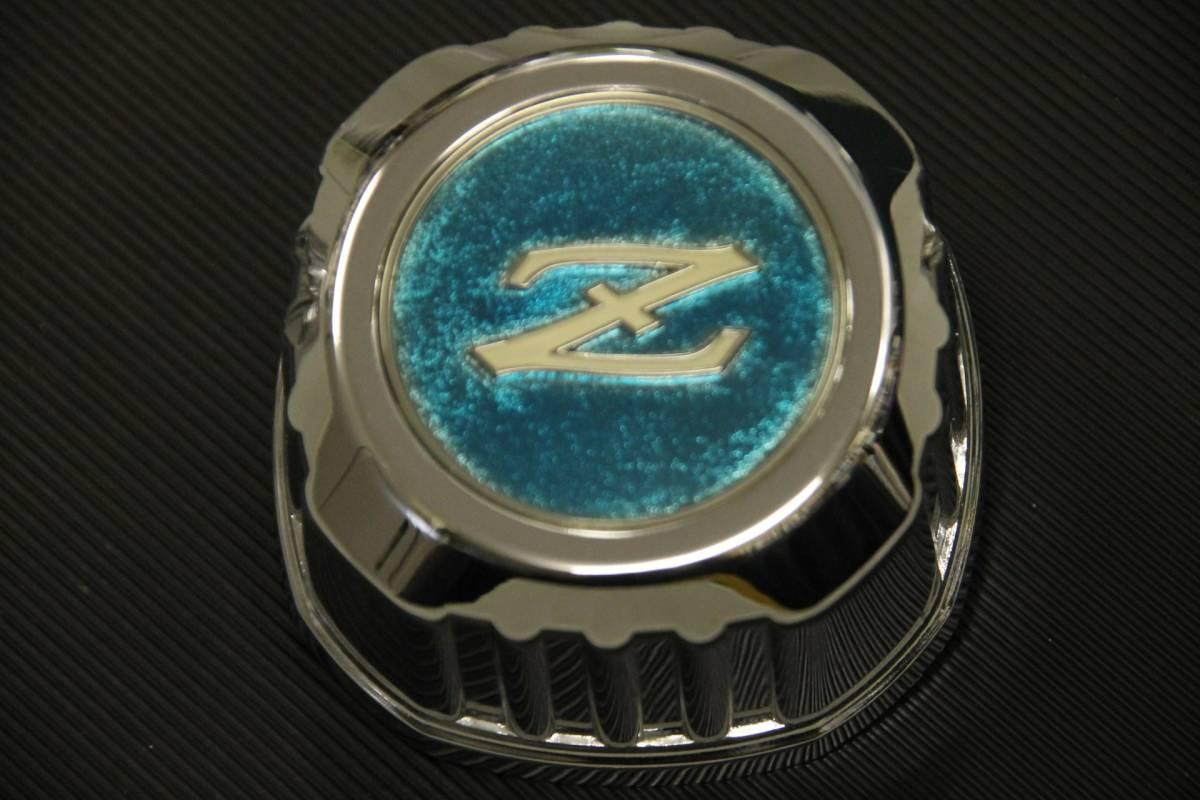 フェアレディZ 130Z 純正ホイール ホイールキャップ センターキャップ 14インチ 新品加工品 40343-N3200 DATSUN 280ZX _画像4