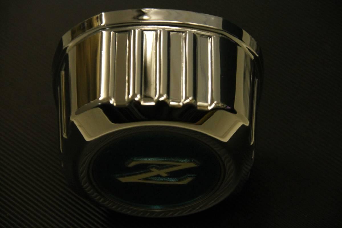 フェアレディZ 130Z 純正ホイール ホイールキャップ センターキャップ 14インチ 新品加工品 40343-N3200 DATSUN 280ZX _画像5