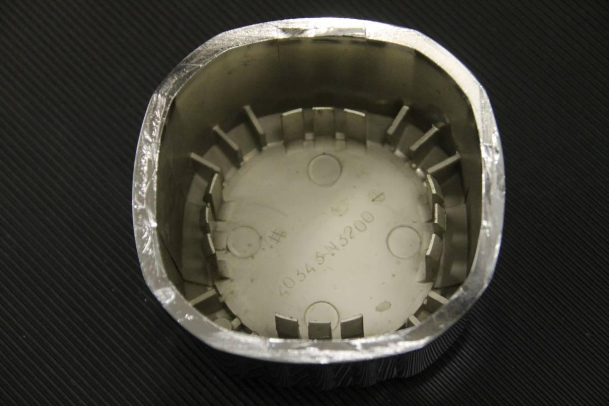 フェアレディZ 130Z 純正ホイール ホイールキャップ センターキャップ 14インチ 新品加工品 40343-N3200 DATSUN 280ZX _画像7