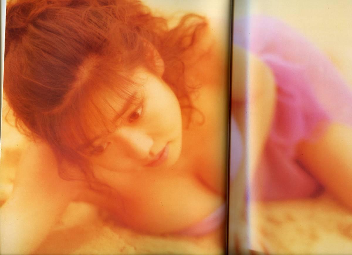 ◆◆ 『 MY GIRL 細川ふみえ写真集』◆◆_画像2