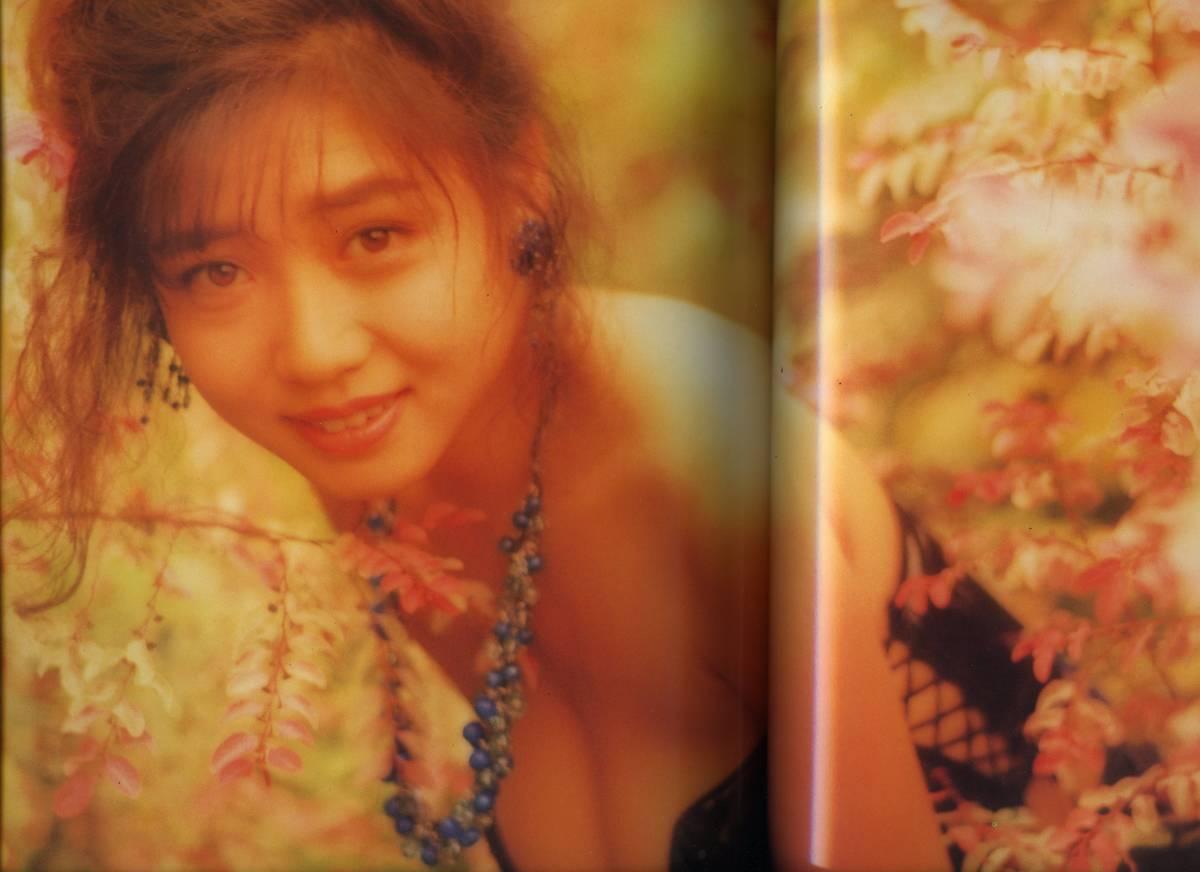 ◆◆ 『 MY GIRL 細川ふみえ写真集』◆◆_画像3