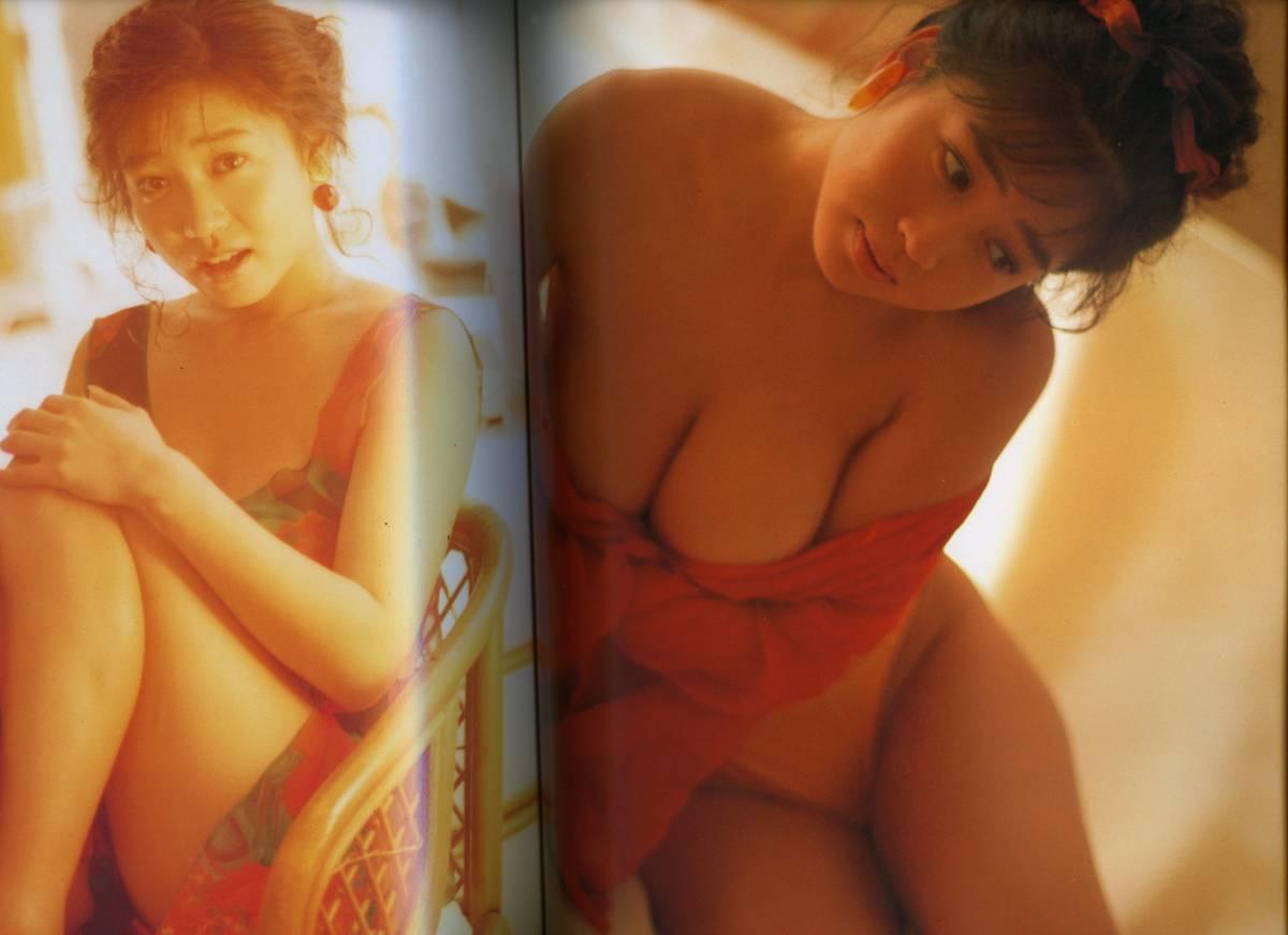 ◆◆ 『 MY GIRL 細川ふみえ写真集』◆◆_画像4