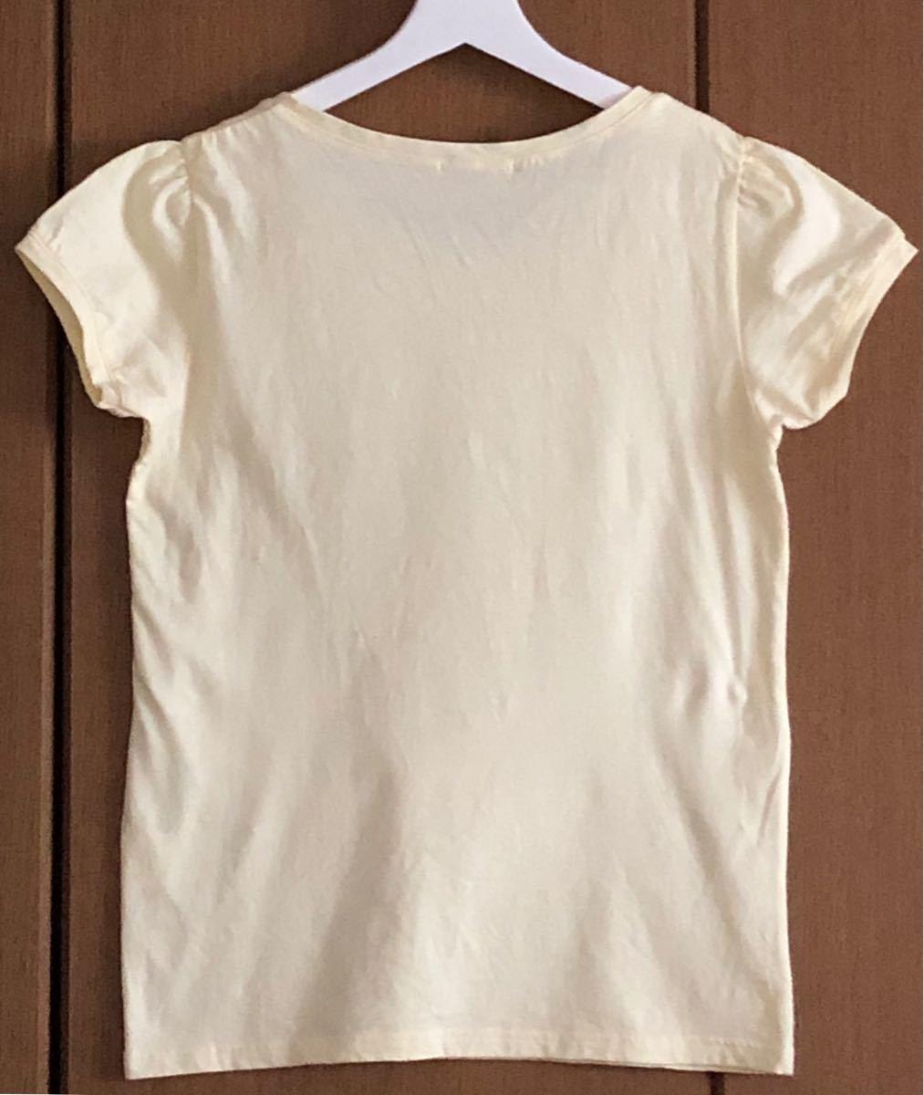 半袖Tシャツ カットソー ログT