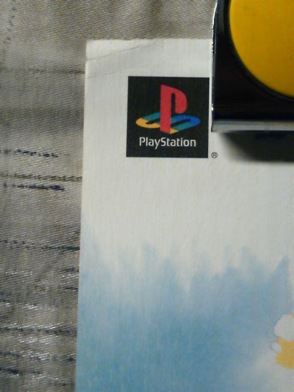 p8【B2-ポスター515x728】TETRIS with カードキャプターさくらエターナルハート/'00-PlayStation発売告知未使用ポスター_画像2