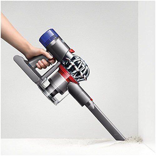★新品★送料無料★ダイソン 掃除機 コードレス Dyson V8 Fluffy SV10FF3