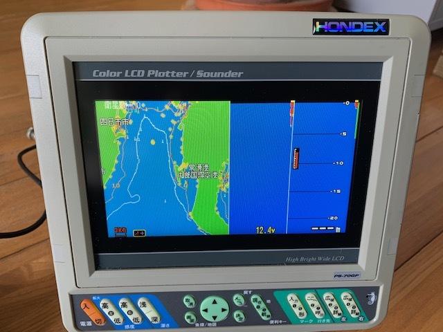 ホンデックス HONDEX PS-70GP