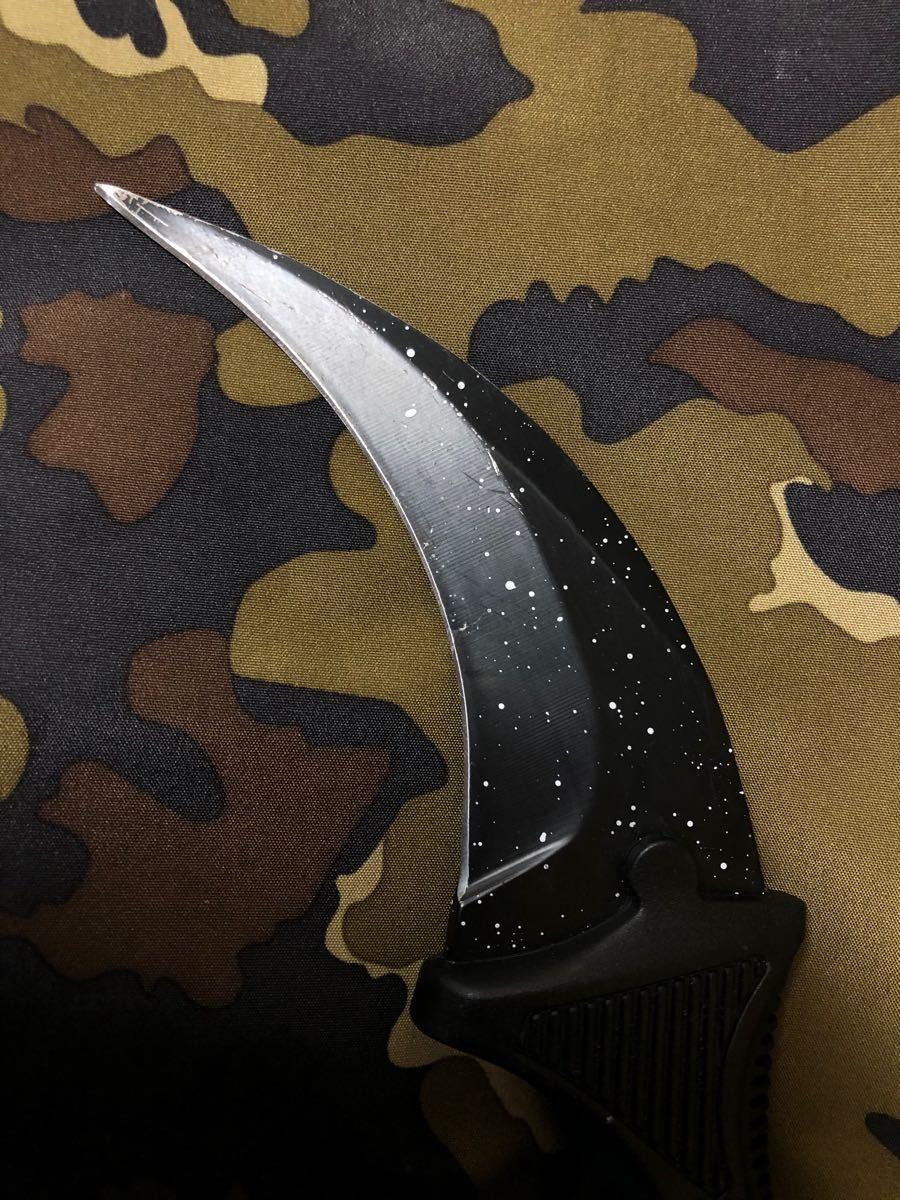 カランビットナイフ ナイフ