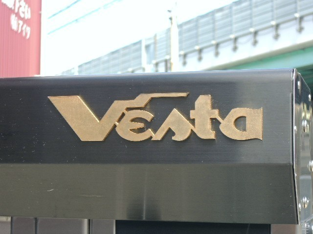 安心の一か月保証! 美品!タニコー ベーカリーオーブン Vesta TV02R-NNN 3段 2016年製  三相200V 商品番号190917-N1  H_画像2