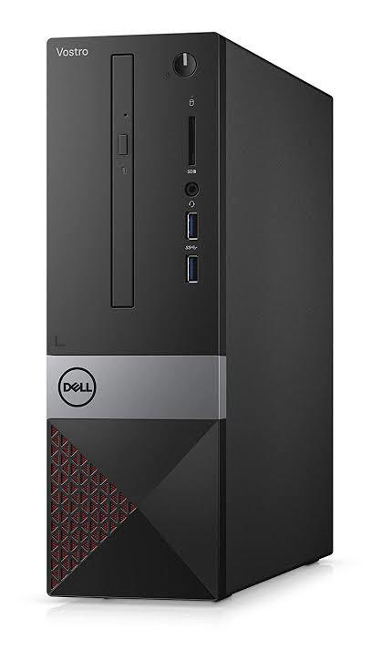 ★新品 送料無料 DELL Vostro 3268 Corei5 7400/4GB/1TB/Win10/Office2019★595KG03_画像1