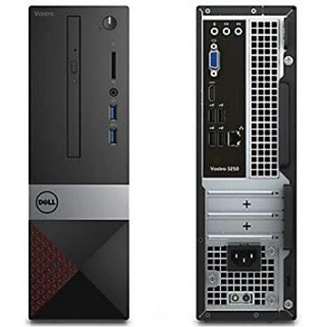 ★新品 送料無料 DELL Vostro 3268 Corei5 7400/4GB/1TB/Win10/Office2019★595KG03_画像2
