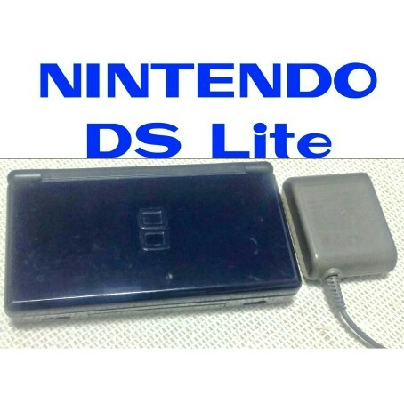 任天堂 NINTENDO DS Lite (USG-001)