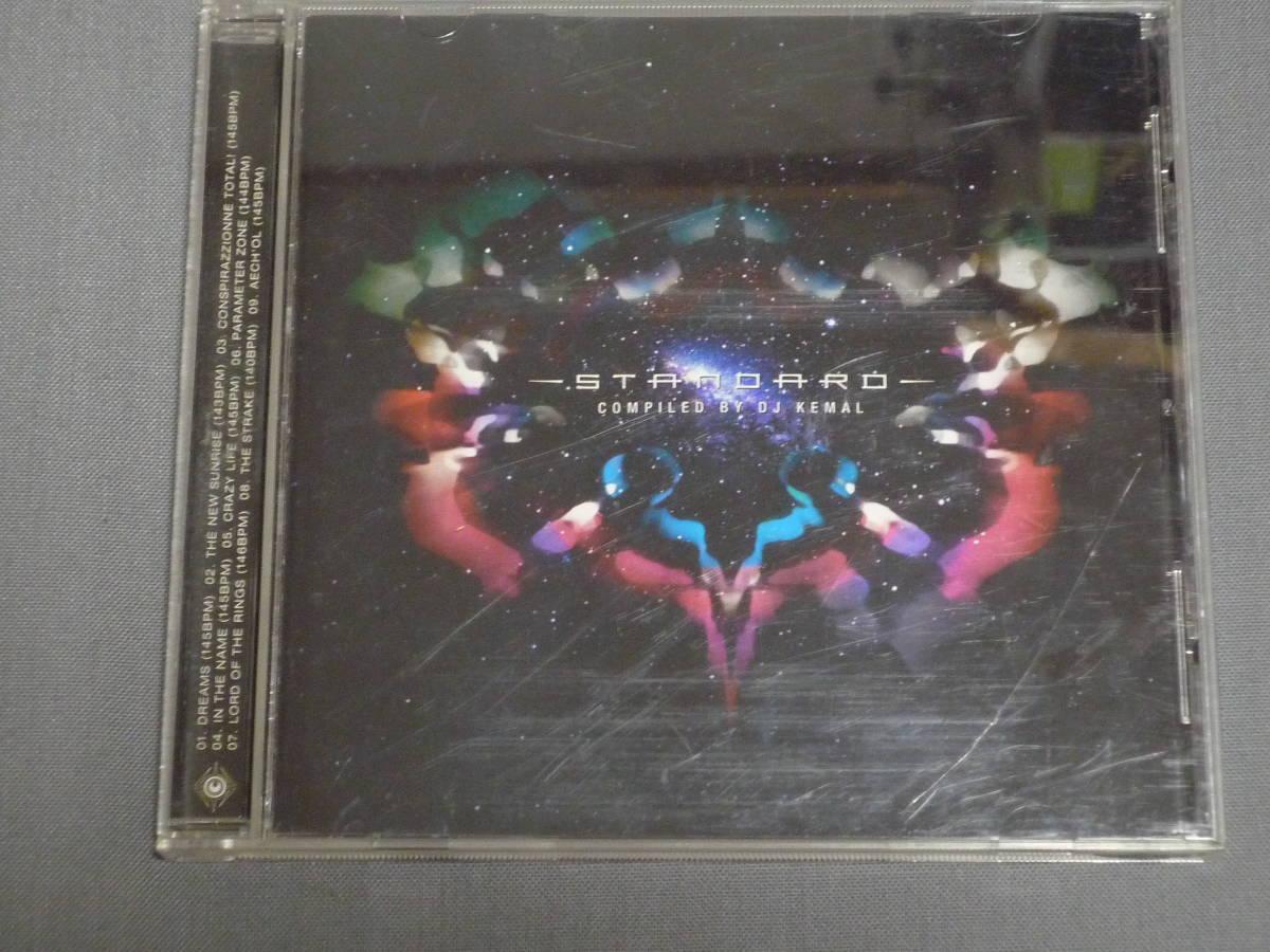K07 Standard COMPILED BY DJ KEMAL [CD]_画像1