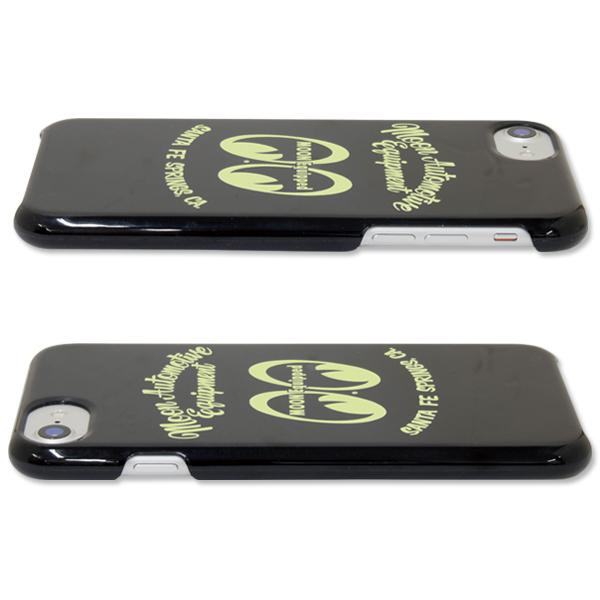 送料200円MOON Automotive iPhone SE(2020Model), iPhone8, iPhone7 & iPhone6/6s ハードケース [MQG129BK] _画像2