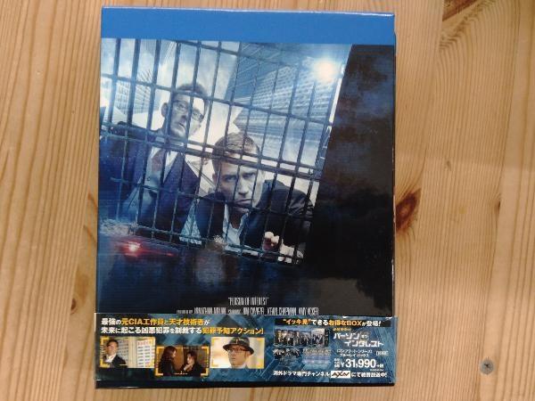 パーソン・オブ・インタレスト<ファイナル・シーズン>コンプリート・ボックス(Blu-ray Disc)_画像2
