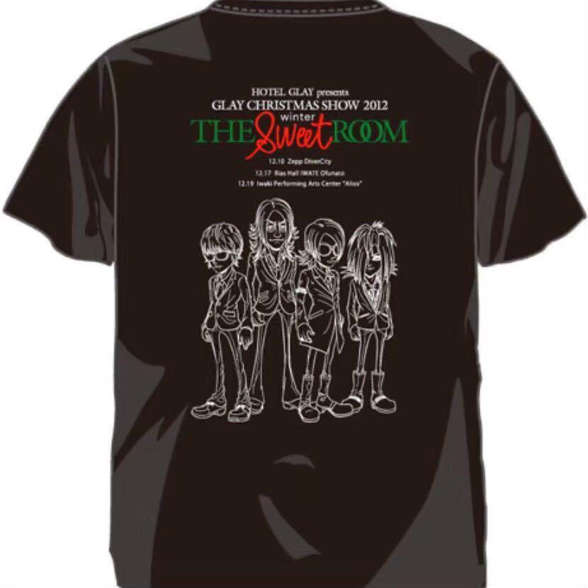 GLAY ★★★★ Tシャツ マフラー タオル まとめ売り 公式 グッズ 匿名配送 送料無料_画像7