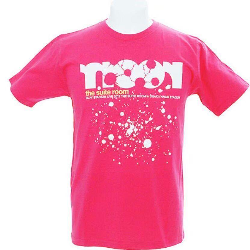 GLAY ★★★★ Tシャツ マフラー タオル まとめ売り 公式 グッズ 匿名配送 送料無料_画像2
