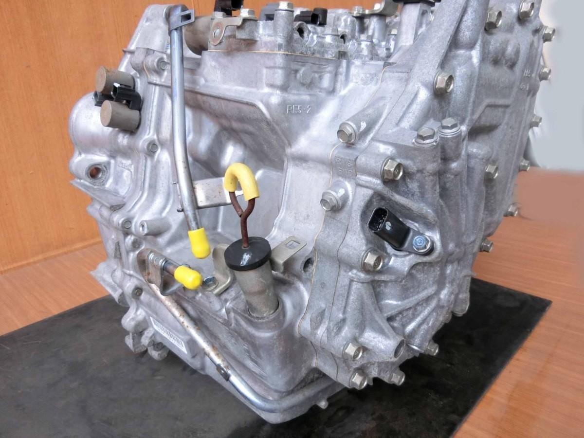 H20 フィット GE6 2WD ATミッション/オートマチックミッション本体_画像5