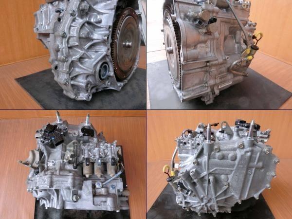 H20 フィット GE6 2WD ATミッション/オートマチックミッション本体_画像2