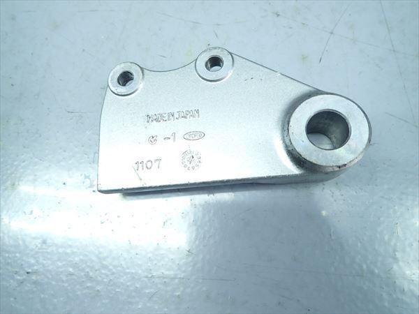 βBD11-6 カワサキ ZZ-R250 ZZR EX250H (H18年式) 純正 リアブレーキサポート 曲り 破損無し!_画像5