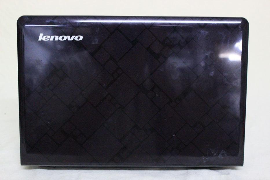 中古 11.6 型 Lenovo Ideapad S205 AMD E350 @ 1.60 GHz 320GB メモリ 4GB Windows 10 訳あり_画像7