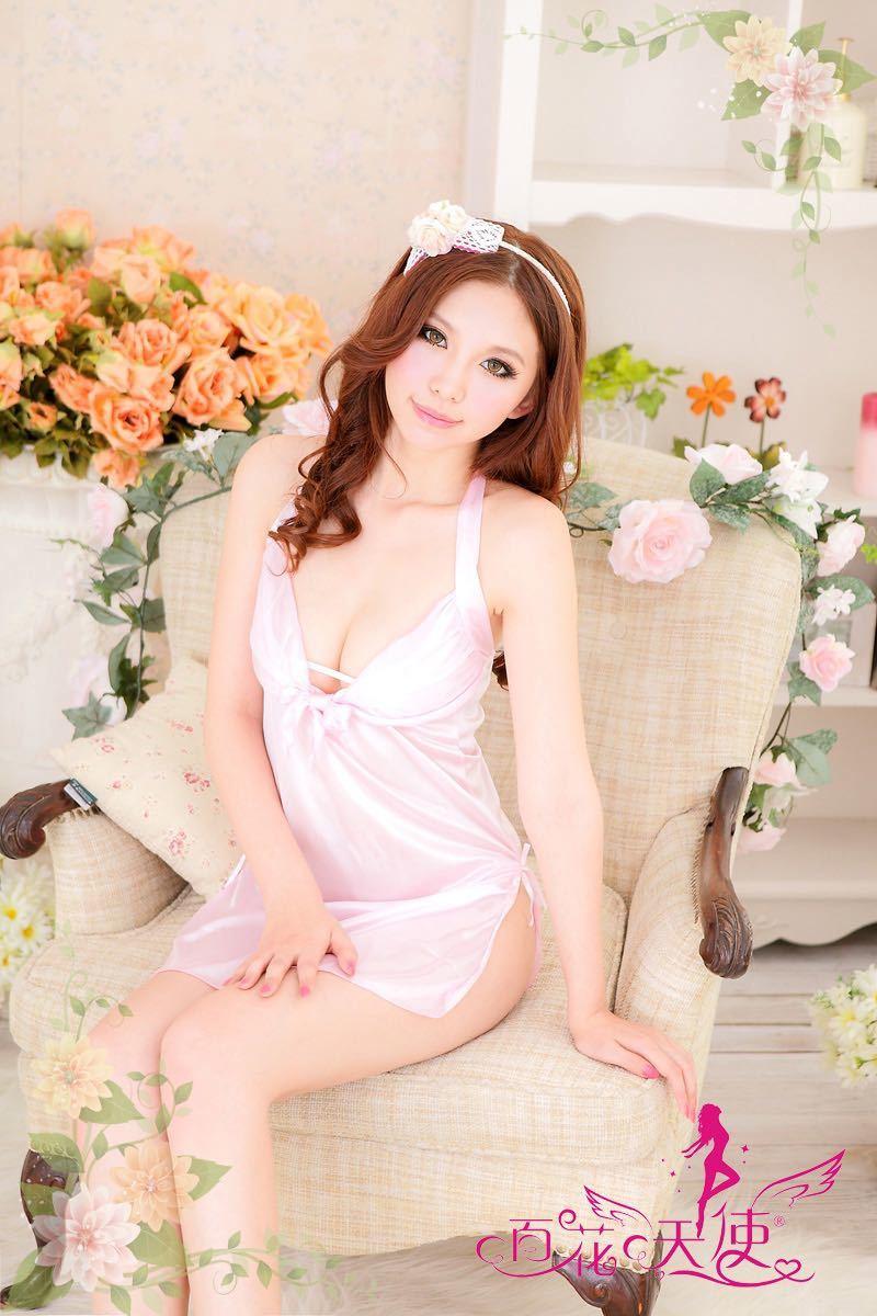 セクシーランジェリー ベビードール 透け コスプレ衣装 エロ可愛い ナイトウェア セクシー 34_画像2