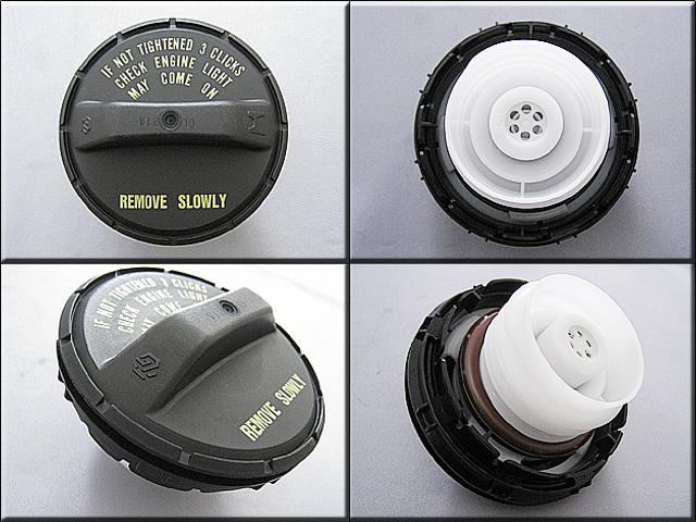 AP1前期【HONDA】ホンダS2000純正USガソリンFuel.Capガスキャップ(00-01y)/USDM北米仕様USAフューエルタンク英文字USA注意書きGAS給油口_詳細画像(正面.横面.裏面等)