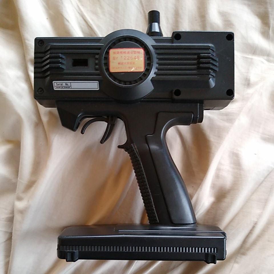 フタバ 送信機 T3PDF  ジャンク