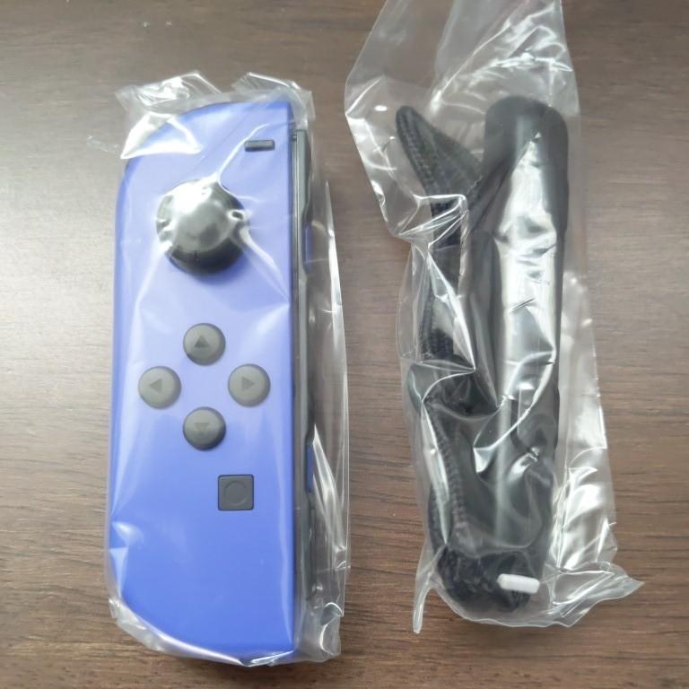 新品 任天堂 スイッチ switch joy-con ブルー ジョイコン ブルー